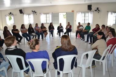 Clubes de Mães de Jacinto Machado retornam atividades