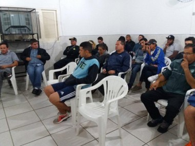 Campeonato Municipal de Futebol de Criciúma está definido