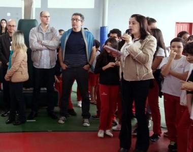 Colégio Unesc alcança posição de destaque no Desafio Acadêmico