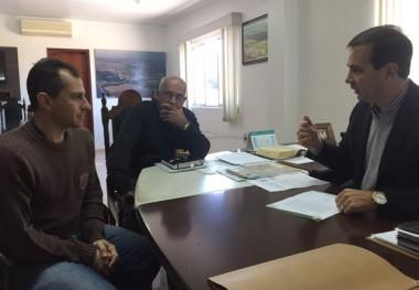 Maracajá contrata engenheiro agrimensor efetivo