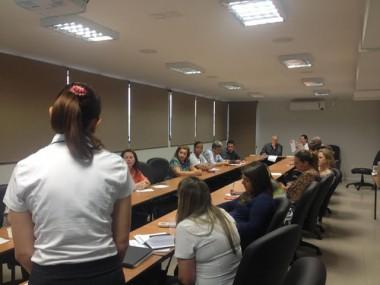 Câmara da Educação promove nova reunião na Fiesc