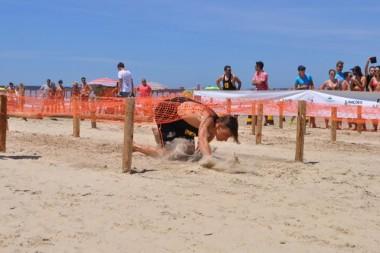 Mais de 30 equipes competem na Batalha Fitness de Verão