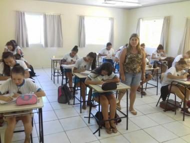 Secretário de Educação avalia primeira semana do ano letivo