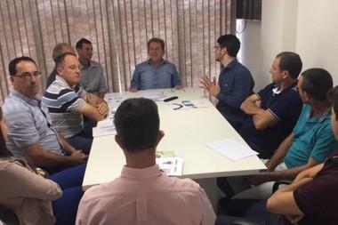 Confirmado CRAS e CREAS em Quilombo, Xanxerê e Concórdia