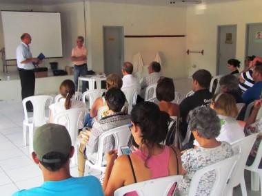 Diagnóstico das potencialidades turísticas dos Aparados da Serra é apresentado
