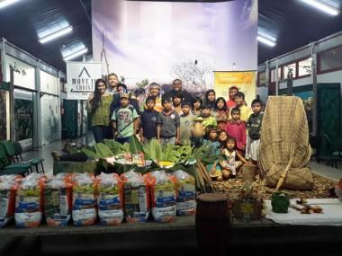 Cultura Guarani em destaque no museu da Unesc