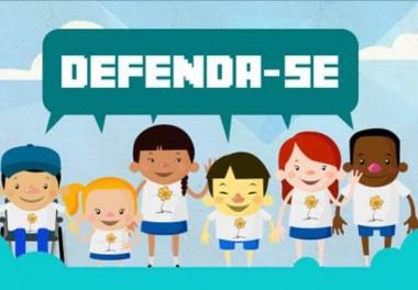 Campanha Defenda-se recebe certificado de excelência da OEA