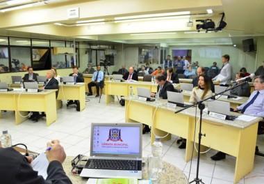 Informações sobre a Sessão do dia 29/5 na Câmara de Criciúma