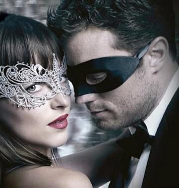 Cinquenta Tons Mais Escuros continua em cartaz no Cine Mult