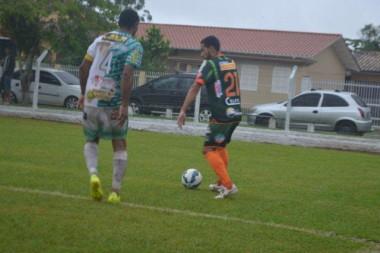 Domingo de derrotas para as equipes da Larm na Copa Sul