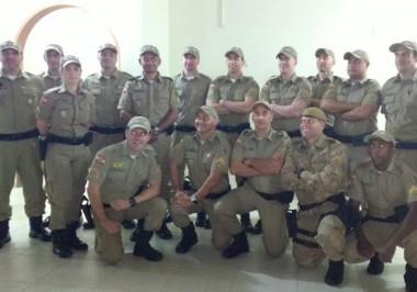 Policiais Militares do 19º BPM foram promovidos em Criciúma