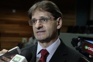 Saretta assume presidência da comissão Saúde da Alesc