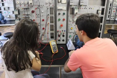 Novos cursos técnicos são oferecidos em Forquilhinha