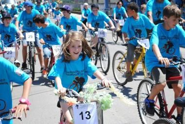 População de Siderópolis se prepara para pedalar no sábado