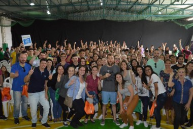 Viva Avantis 2016 recebe dois mil estudantes