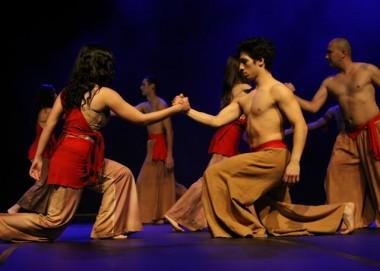 Cia Unesc de Dança está em busca de novos bailarinos e bailarinas