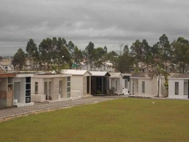 Mapas ajudarão na localização de túmulos em Araranguá