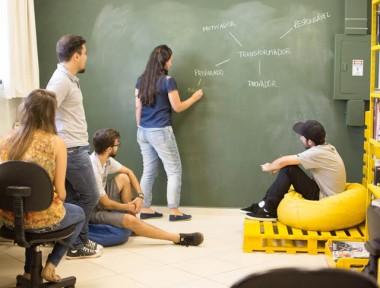 Design e Mecatrônica aplicam metodologias ativas de ensino