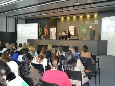 Seminário Internacional irá compartilhar vivências na educação infantil