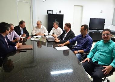 Hospital São Marcos deve voltar a funcionar via consorcio