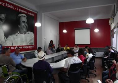 Sugestões para regulamentação de lei em discussão no Conede