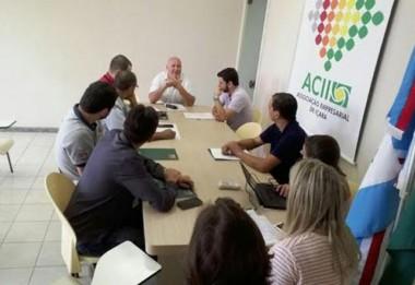 Reunião levantará demandas do setor empresarial de Içara