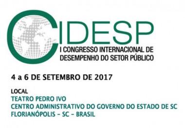 Congresso Internacional de Desempenho do Setor Público