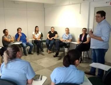 Neurolinguística é aplicada no treinamento de colaboradores do HSD