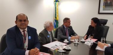 Ação judicial sobre titularidade de terras é tema de audiência em Brasília