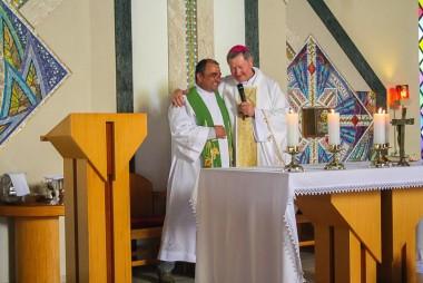 Padre Alex Sandro Serafim assumirá missão em Tocantins