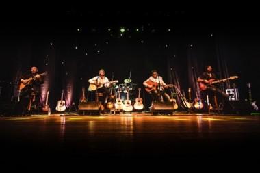 CIC 8:30 é palco do Prêmio da Música Catarinense