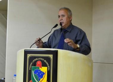 Salas de aula são solicitadas pelo vereador Antonio Manoel