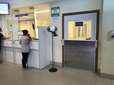 Setor de Ortopedia do Hospital São José passa por reformas