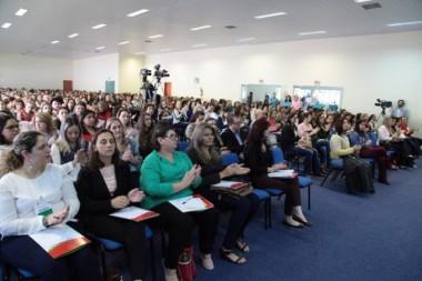 Seminário sobre autismo aborda inclusão escolar