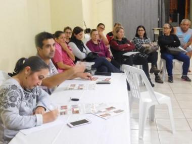 Assembleia aprova participação na greve geral do dia 28