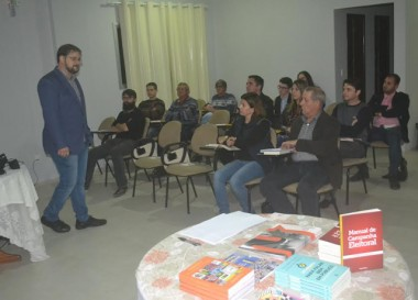 Marketing Político é tema de curso no Sul catarinense
