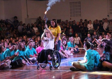Olichamp acontece essa semana no Colégio Marista Criciúma