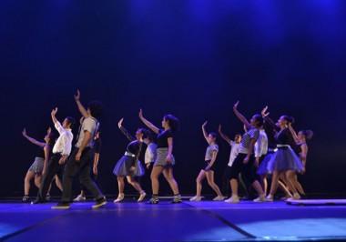 Mais de 800 bailarinos e bailarinas vão invadir Criciúma