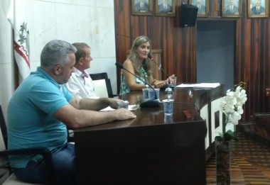 Legislativo recebe Fórum Contra a Reforma da Previdência