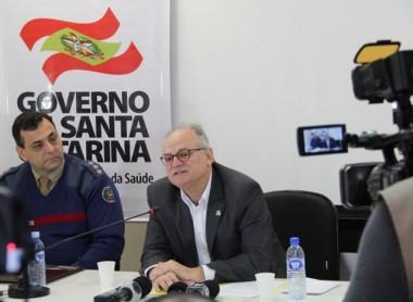 Saúde anuncia gerente do Samu e mutirão de cirurgias eletivas