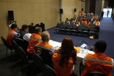 Defesas Civis estaduais discutem alteração de Lei Federal