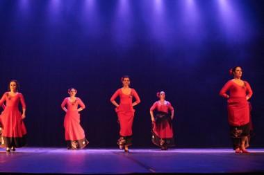 Unesc com inscrições para oficinas de Ballet e Flamenco