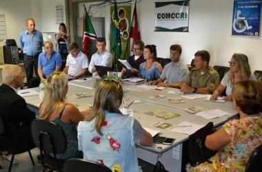 Conselho Políticas Sobre Drogas inicia atividades
