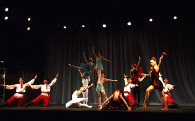 Espetáculo do Bolshoi Brasil encanta público no Farol Shopping