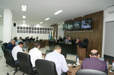 Sessão especial pelos 15 anos do Corpo de Bombeiros