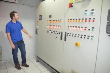 Empresa é tema de série por geração alternativa de energia