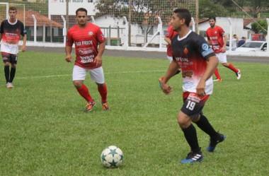 Seis gols na terceira rodada do municipal de Maracajá