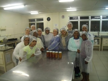Cooperativismo social: projeto Doce de Mulher da Unisul