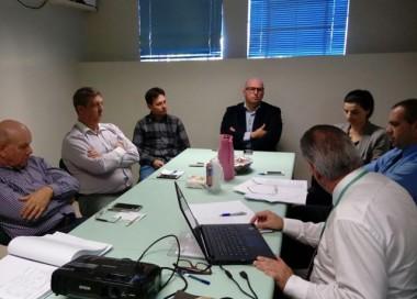 Comissão aprova contas para repasse mensal do Hospital SC