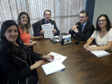 Arroio do Silva solicita ampliação do programa Saúde da Família